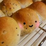 パンの気分……