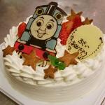 トー○スなケーキとチョコレートなムース