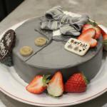 お祝いケーキ、イロイロ